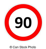Speed restriction Illustrations and Clipart. 654 Speed restriction.