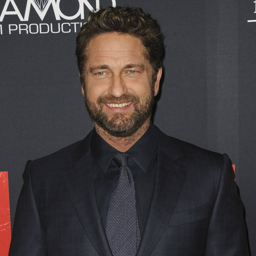 300 beard gerard butler clipart clipart images gallery for.