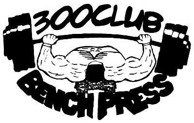 Free 300 Club Clipart.