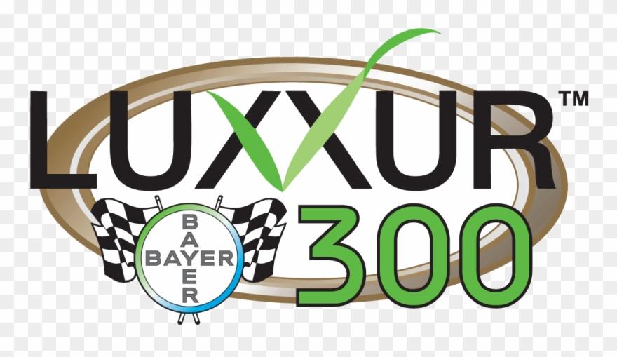 Luxxur 300 Logo.