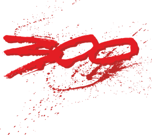 300 Frank Miller Logo Vector (.AI) Free Download.
