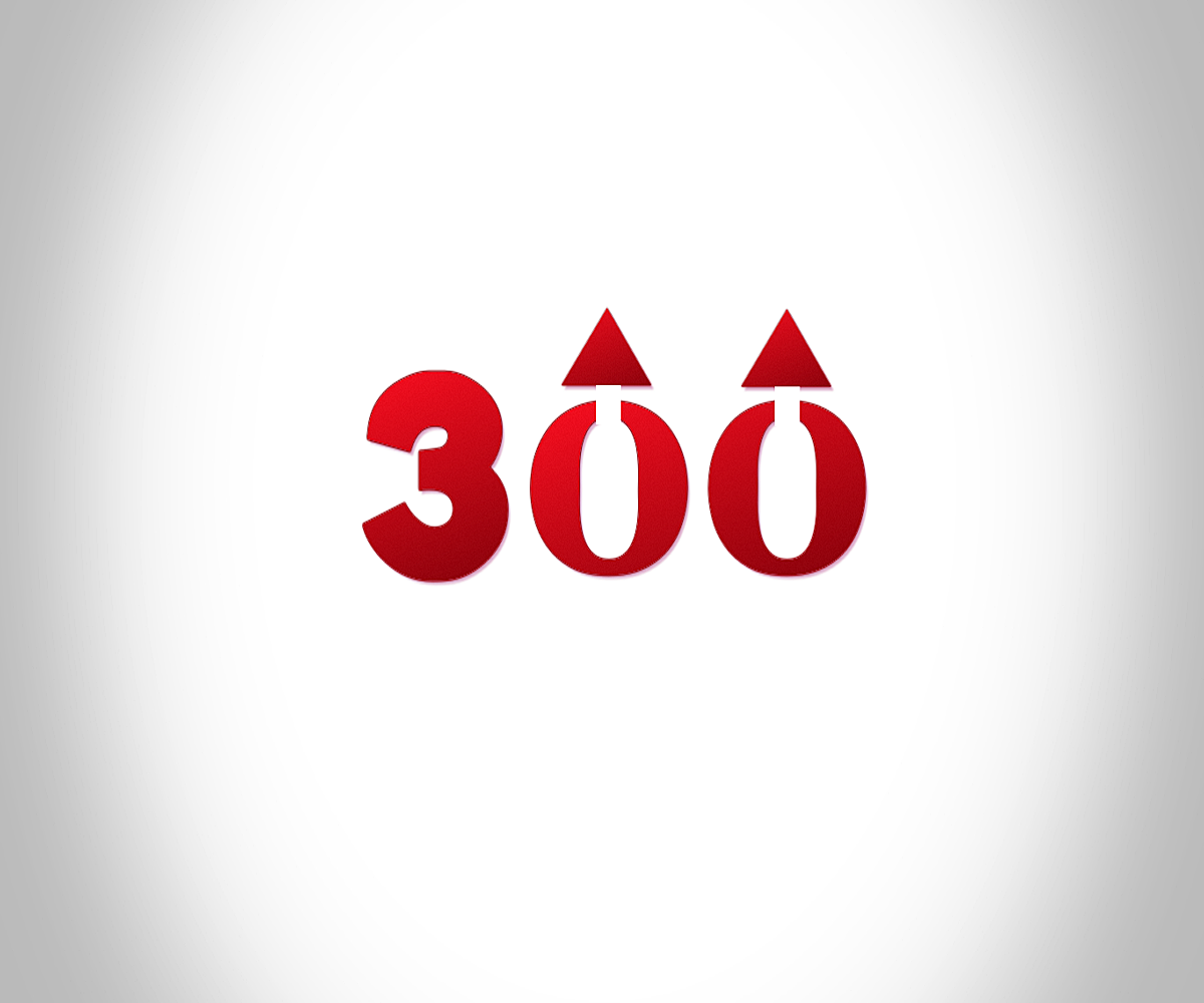 Upmarket, Serious, Residential Logo Design for 300 or 300 ltd or THL.