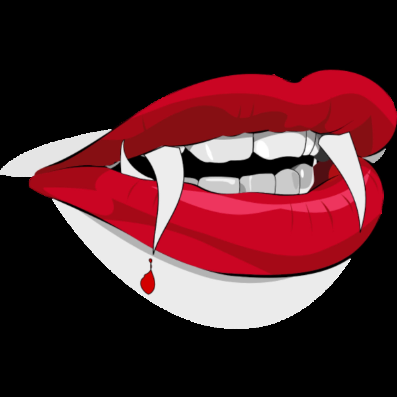 Vampire Clip art.
