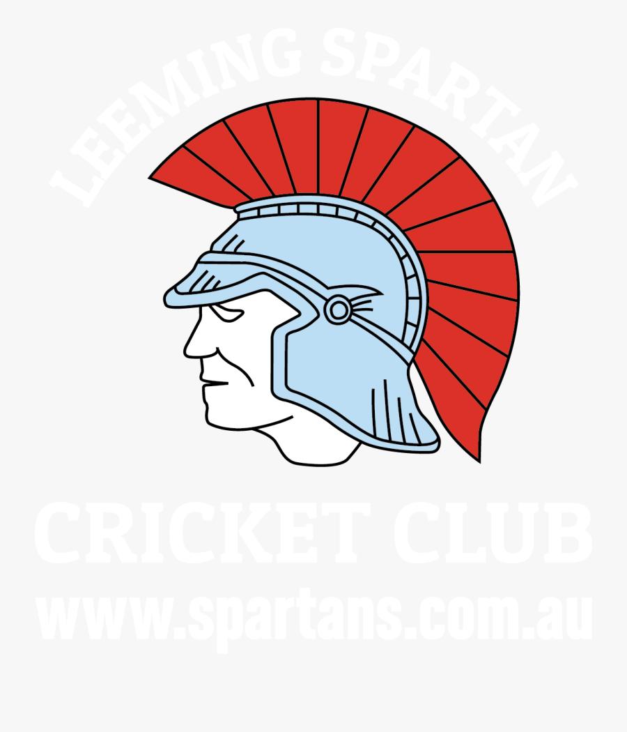 Spartan Logo.