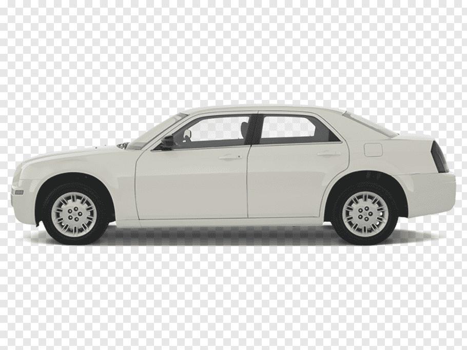 Chrysler 300 C cutout PNG & clipart images.