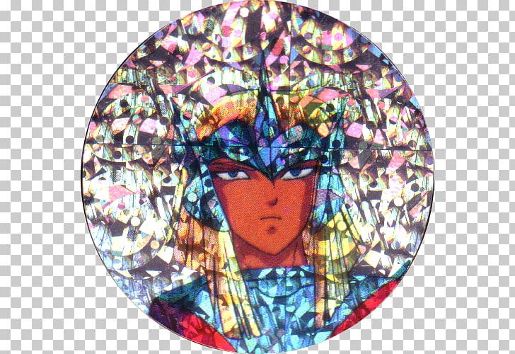 Stained glass Art, flare starburst transparent 8 star 300dpi.