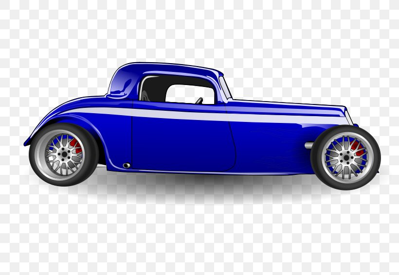 Car Hot Rod Ford Mustang Clip Art, PNG, 800x566px, 1932 Ford.
