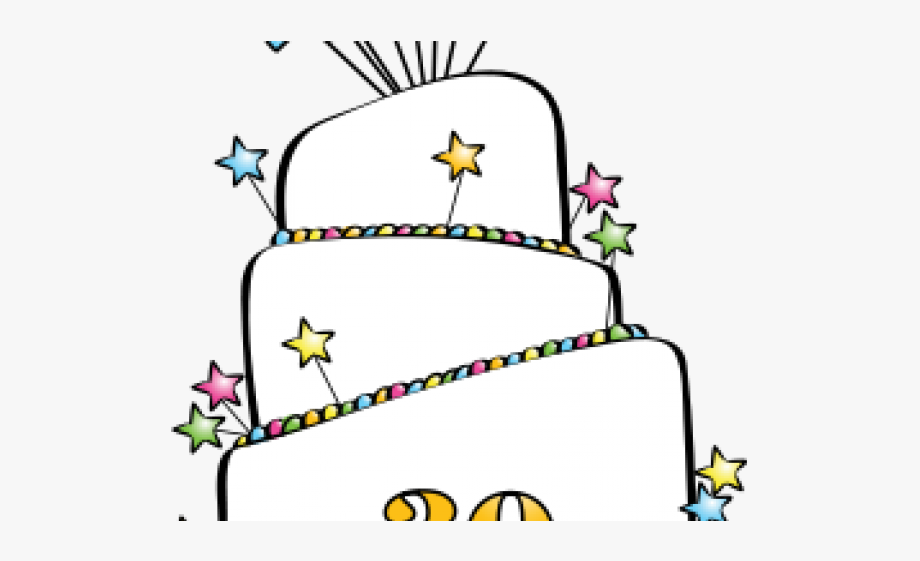 30th Birthday Clipart.