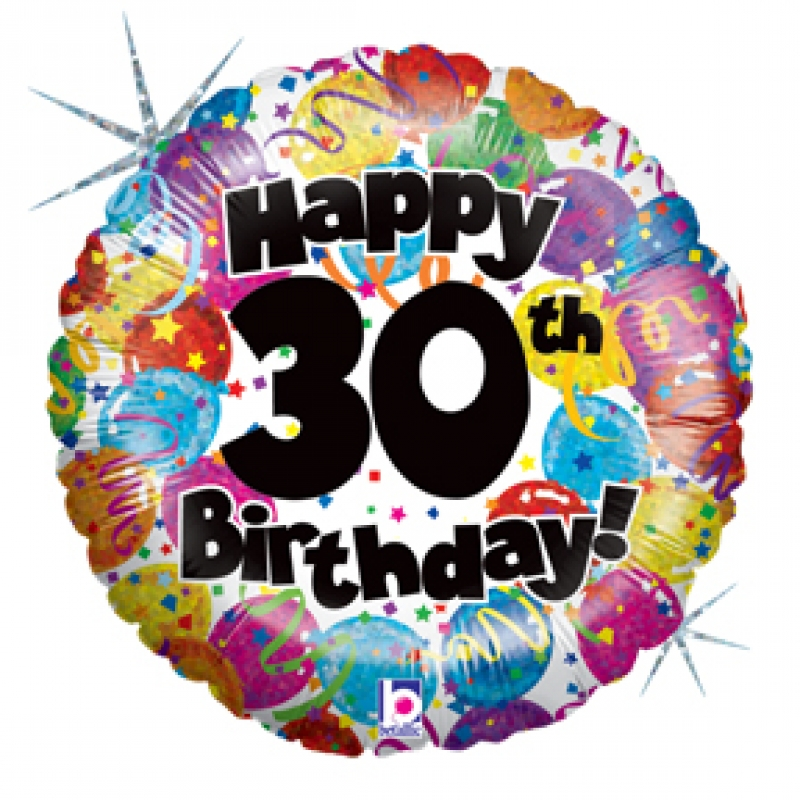 Free 30 Birthday Cliparts, Download Free Clip Art, Free Clip.
