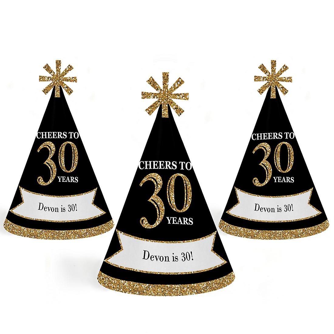 Adult 30th Birthday.