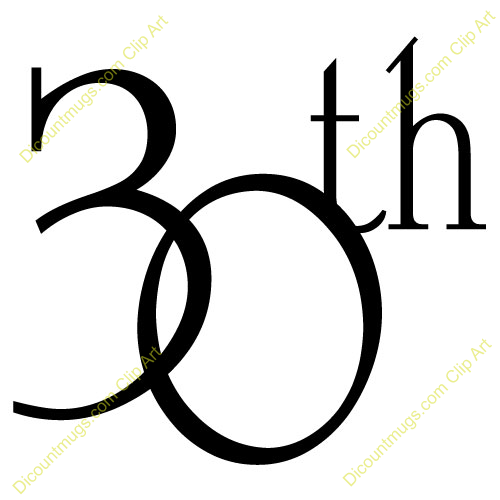 Reunion clipart 30th Transparent pictures on F.