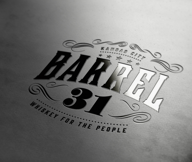 Barrel 31 Logo.