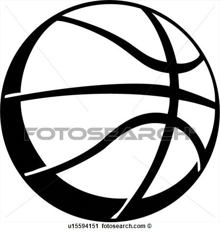 Basketball Clipart #32.