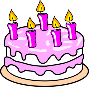 Free Cake Clip Art Pictures.