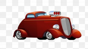 Car 1932 Ford Hot Rod Rat Rod Clip Art, PNG, 1000x461px.