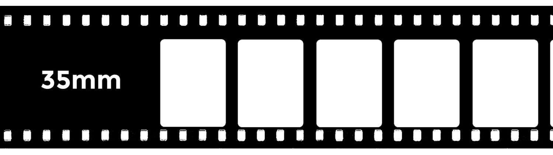 Negative film strip viewer
