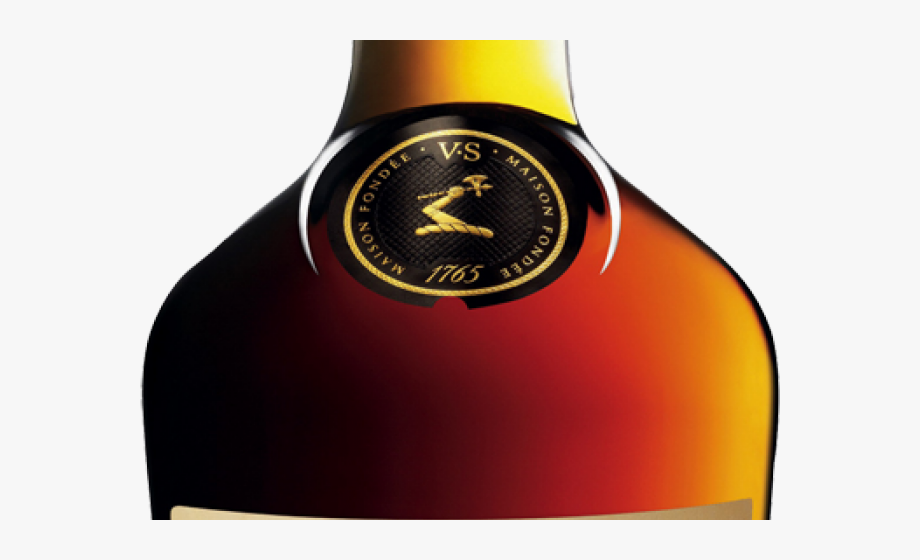 Hennessy Clipart 350 Ml.