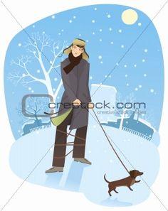 Dachshund Clipart and Illustration. 355 dachshund clip art vector.