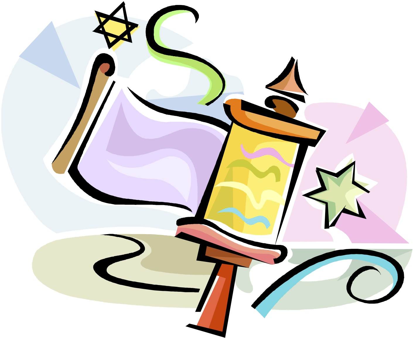 Collection of Newsletters clipart.