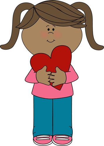 Valentine girl..