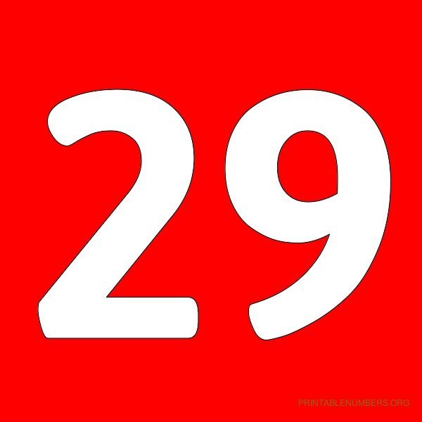 Clip Art Numbers 36 Clipart.