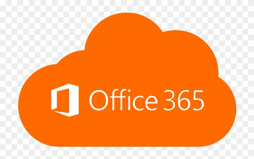 Office 365 Cloud Clipart (#77688).
