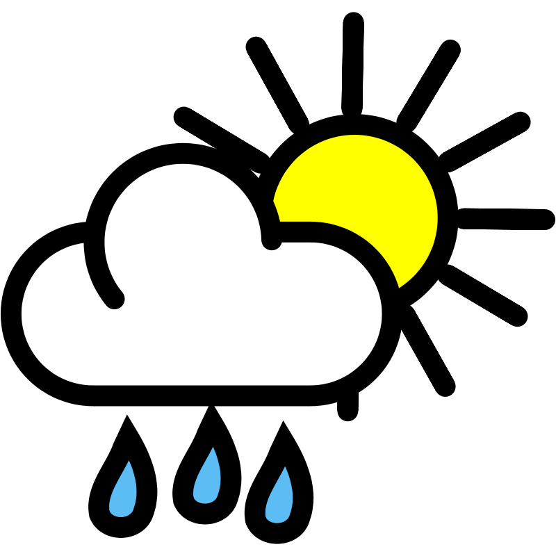 Best Weather Clipart #38.