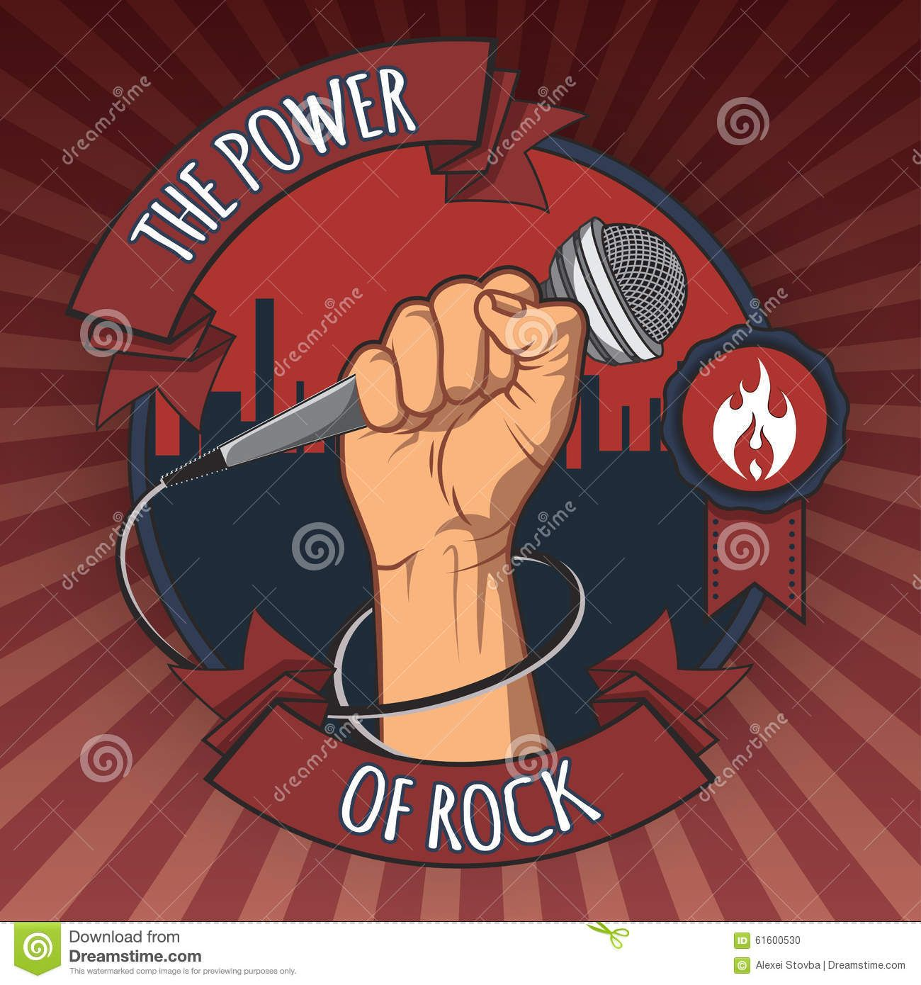 Bare Hand Holding Microphone Stock Illustrations, Vectors.