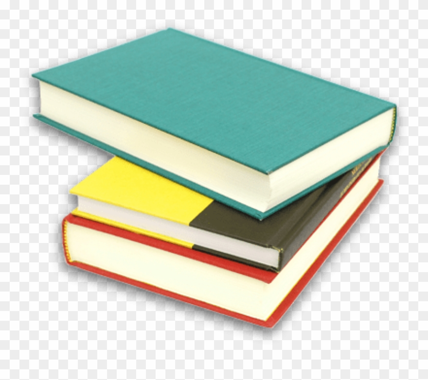 Free Png Download Pile Of 3 Books Png Images Background.