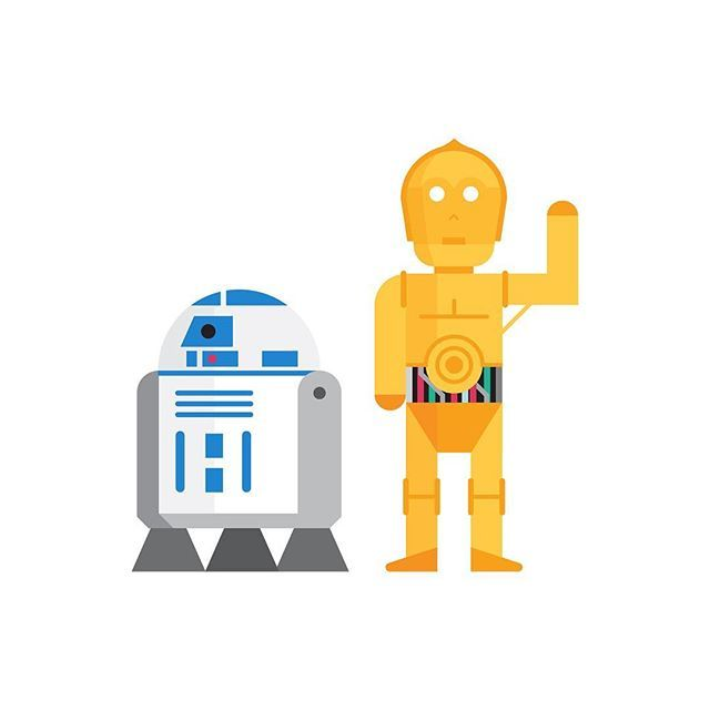 May the 4th be with you. #starwars #starwarsday.
