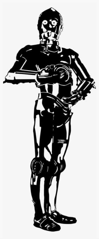 C3po Png PNG Images.