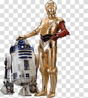 Battle droid Star Wars: The Clone Wars R2.