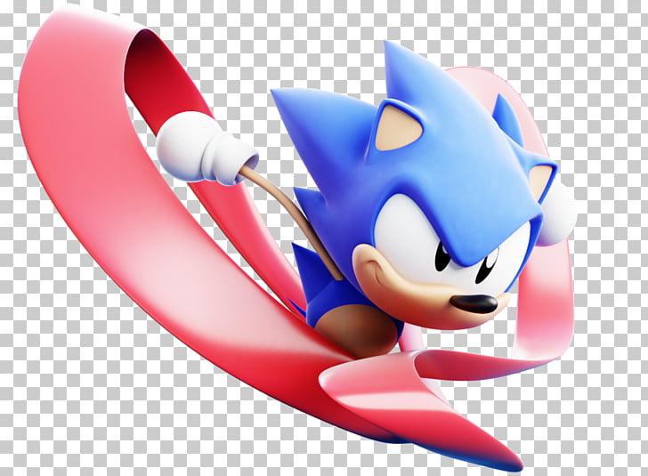 Sonic 3D Sonic the Hedgehog 2 Model sheet Animated film.
