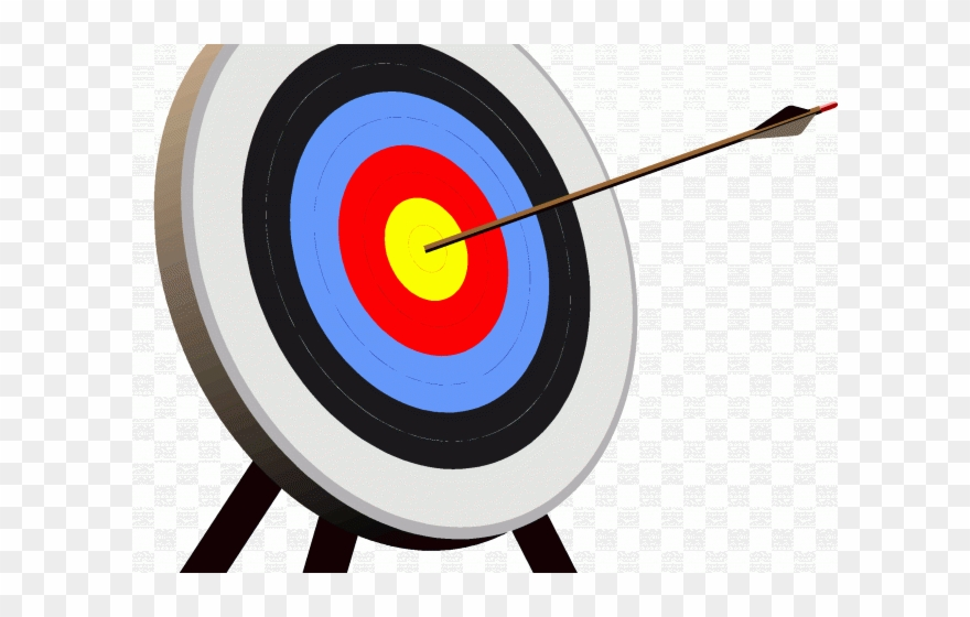 Archery Clipart Bulls Eye.