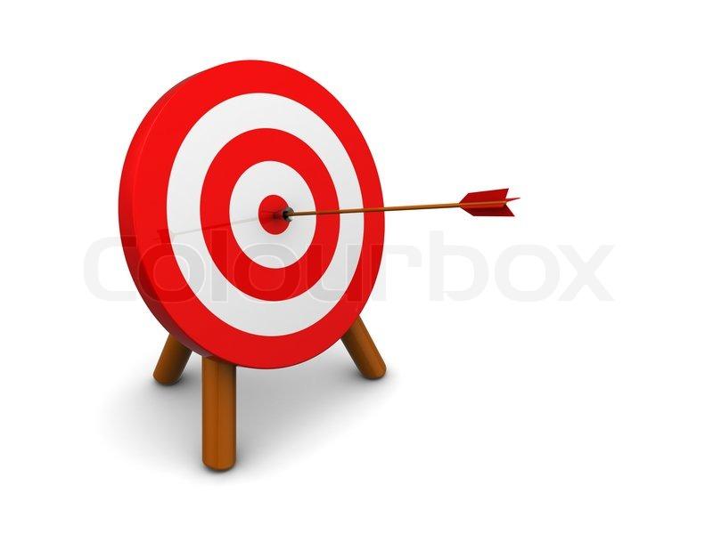 3d archery clipart 6 » Clipart Station.