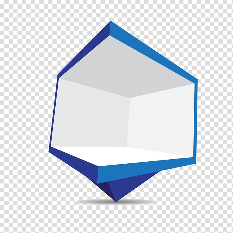 White and blue logo, Billboard Space advertising Web banner.