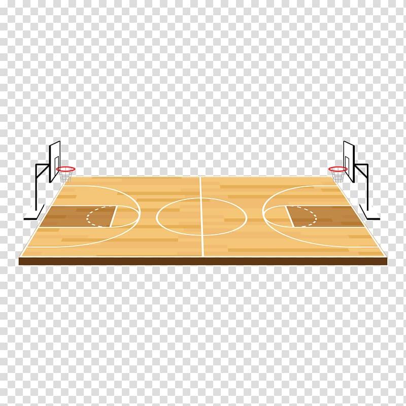 Basketball court Euclidean , basketball court transparent.