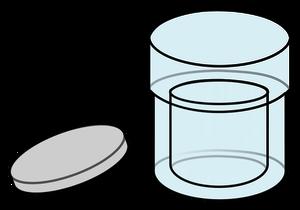 211 chemical beaker clip art.