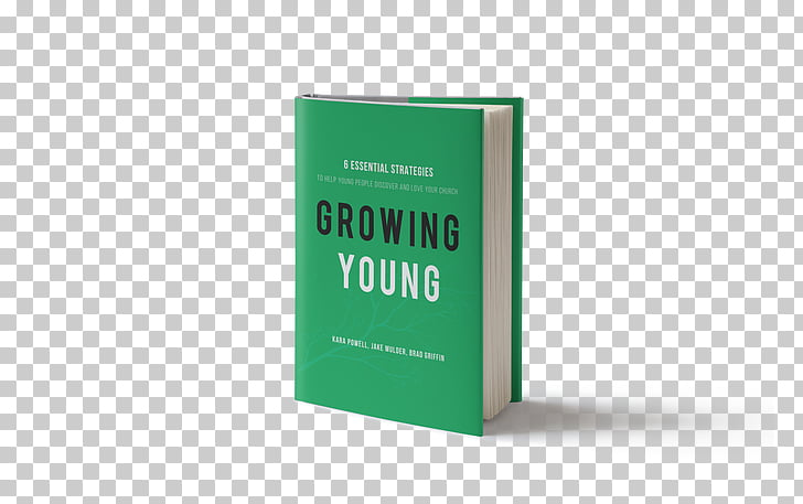 Growing Young: Six Essential Strategies to Help Young People.
