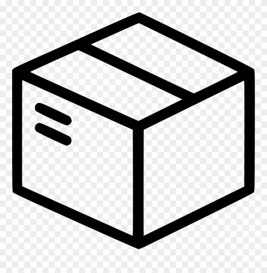 Shipping Box Delivery Svg Png Icon Free Download.