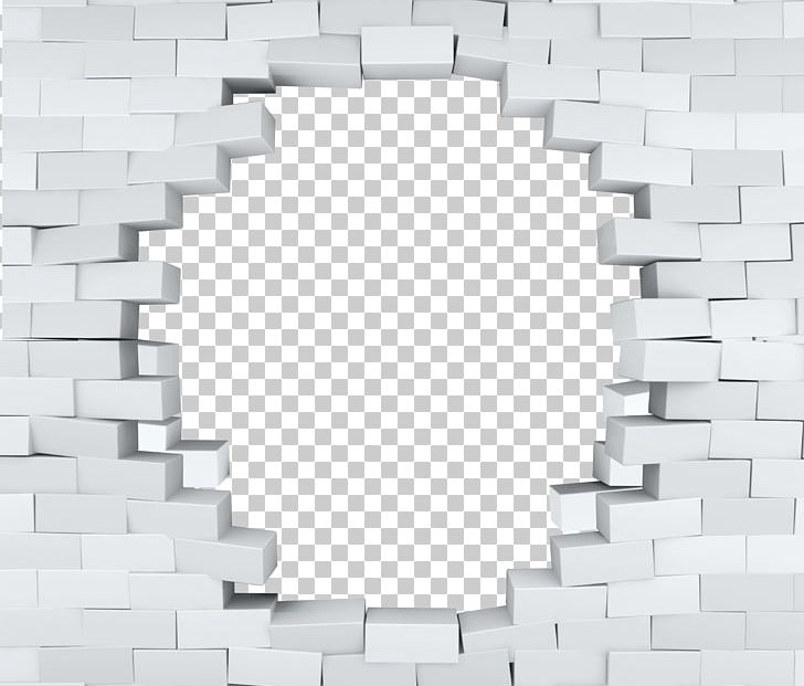 Wall Brick Poster PNG, Clipart, 3d Animation, 3d Arrows, 3d.