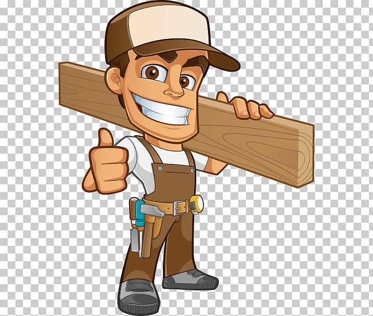 Carpenter Joiner Stock photography , eco wood, man carrying.