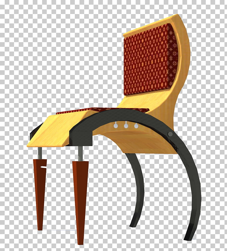 Chair 3D printing 3D computer graphics Furniture, Chair 3D.