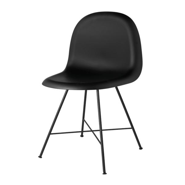 Gubi 3D Dining Chair.