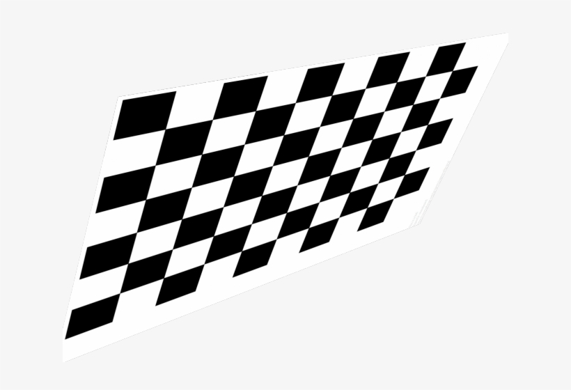 Checkerboard Clipart Lens Distortion.