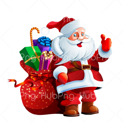 christmas png clipart 3D Transparent Background Image for.