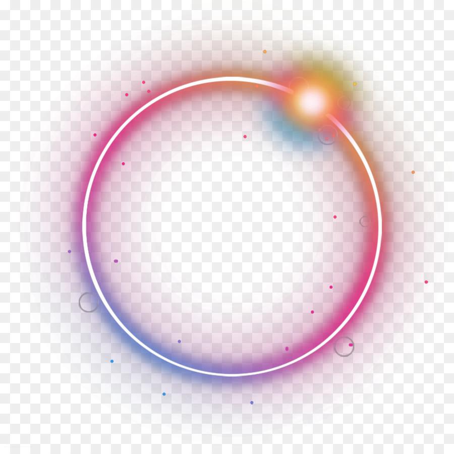 3d Circle.