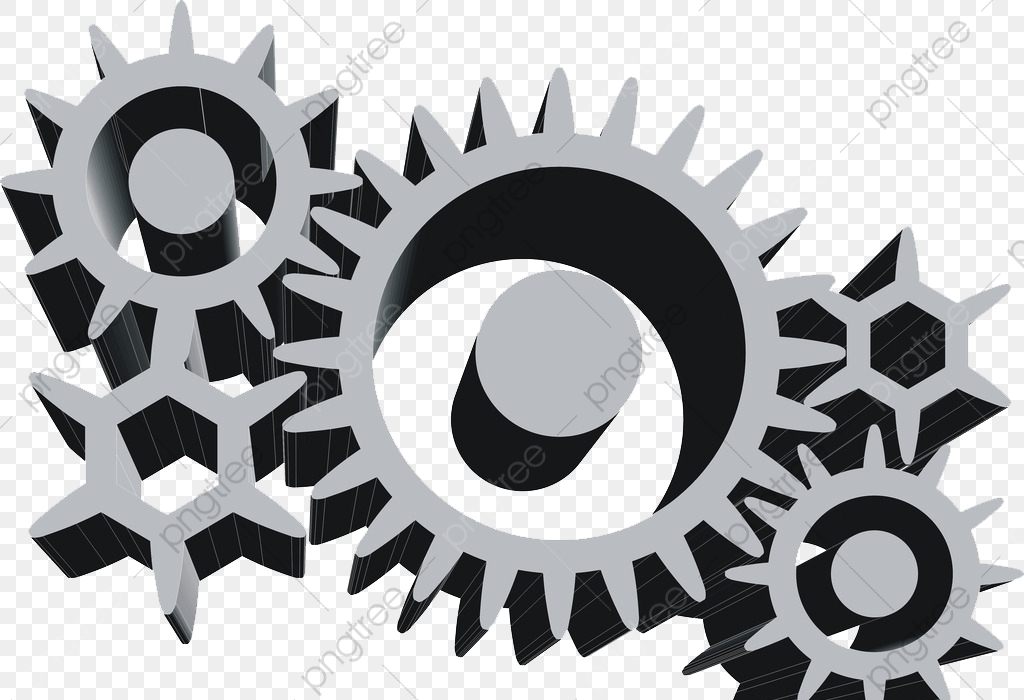 3d clipart 3 gears clipart images gallery for free download.