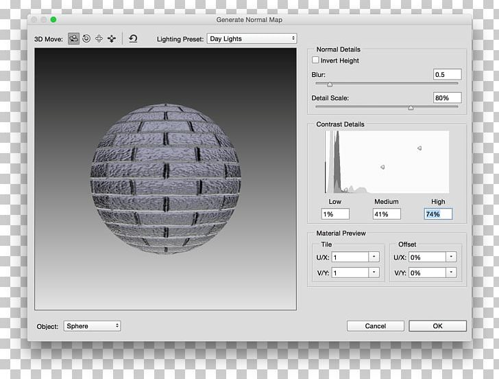 Normal Mapping Bump Mapping Depth Map Adobe Creative Cloud.