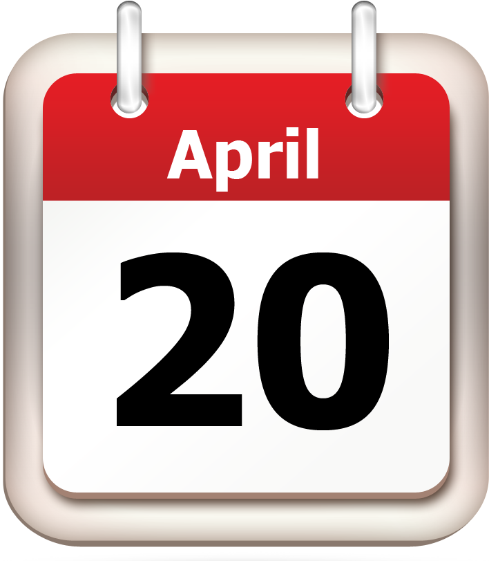 Click Icon Above To Add Event To Your Calendarnever.